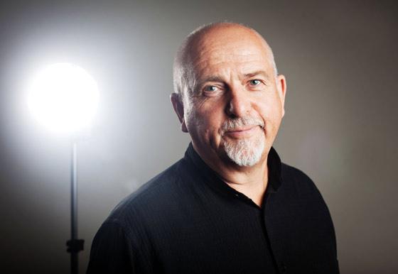 Peter Gabriel Guardian