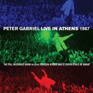 Live In Athens 1987: The full recorded show