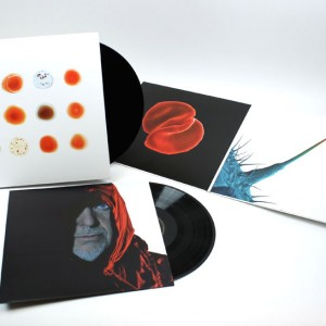 Scratch My Back / And I'll Scratch Yours - Double Vinyl