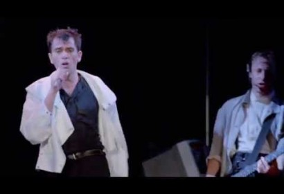 Peter Gabriel – Sledgehammer (Live in Athens 1987) HD
