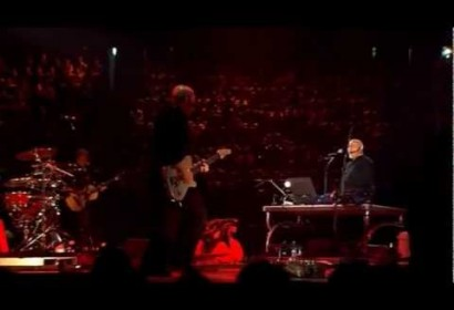 Peter Gabriel – Red Rain (Growing Up Live)