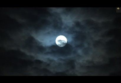 Peter Gabriel – Full Moon Update October 2012