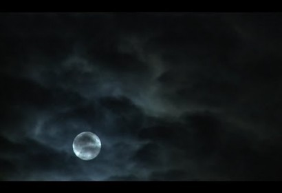 Peter Gabriel – Full Moon Update August 2012 (Blue Moon)