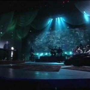 Peter Gabriel – Signal To Noise Live (ft. Nusrat Fateh Ali Khan)