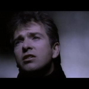 Peter Gabriel – Red Rain