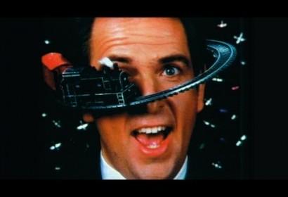 Peter Gabriel – Sledgehammer