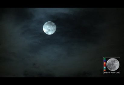 Peter Gabriel – Full Moon Update April 2012 (10th Year Anniversary)