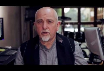 Peter Gabriel – Full Moon Update Feb 2012