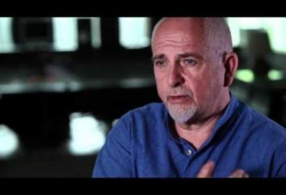 Peter Gabriel – New Blood – San Jacinto