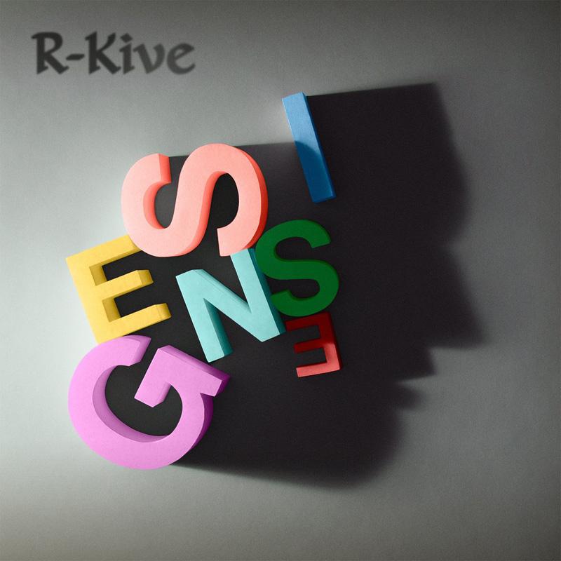 genesisRkive